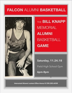 Bill Knapp Memorial Game 2018