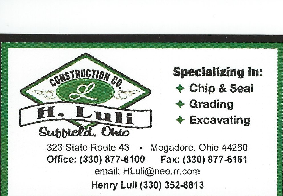 Henry Luli Construction Co