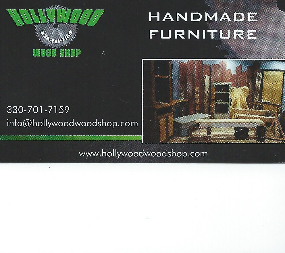 Hollywood Wood Shop