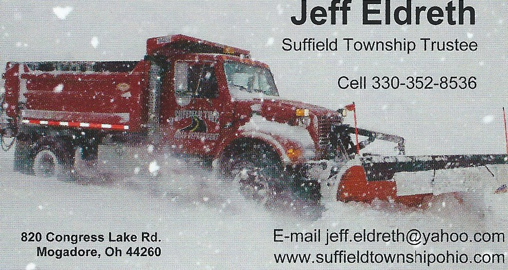 Jeff Eldreth trustee