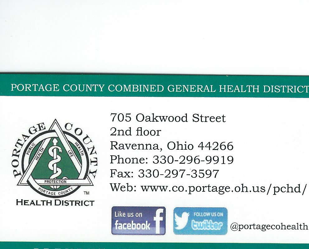 Portage County Health District
