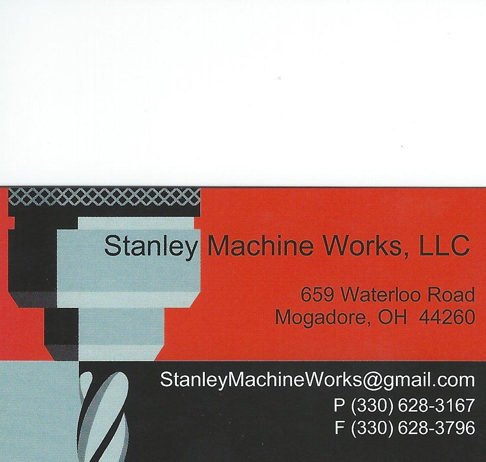 Stanley Machine Works
