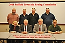 2018 Zoning Commission