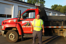 Scott McBroom - Road Department Foreman