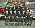2011 Suffield Fire Department Staff
