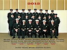 2012 Suffield Fire Department staff