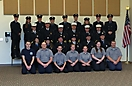 2016 Suffield Fire Department staff