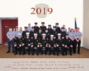 2019 Suffield Fire Department staff