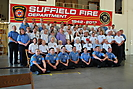 Current & Former Members of the Suffield Fire Department - 05-29-2017