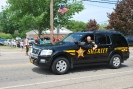 Portage County Sheriff David Doak (2015)
