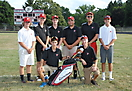 2016 Field Boys Golf Team
