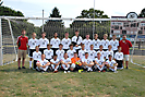 2016 Field Boys Varsity Soccer Team