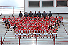 2016 Field Varsity Football Team
