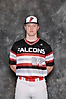 2017 Field Baseball Player of the Year - Austin Black